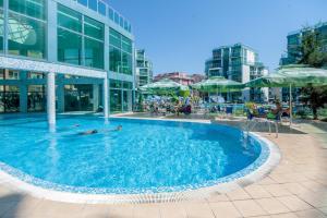Приморско - Hotel Primorsko Del Sol