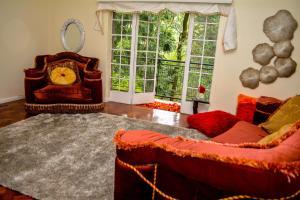 Amazing Waterfall Apartment, Appartamenti  Nairobi - big - 1