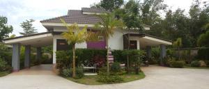 Dusita Grand Resort, Resorts  Hat Yai - big - 18