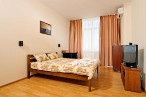 Отель Лукьяновский - фото 3