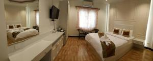 Dusita Grand Resort, Üdülőközpontok  Hatjaj - big - 3
