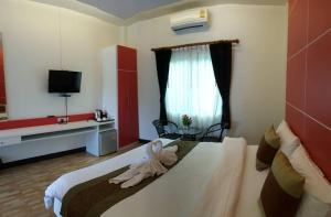 Dusita Grand Resort, Üdülőközpontok  Hatjaj - big - 4