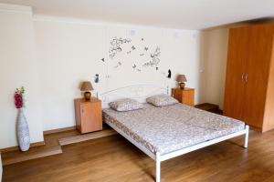 Central Svoboda Avenue, Apartmány  Lvov - big - 8