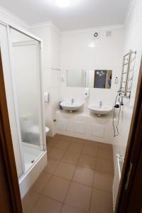 Central Svoboda Avenue, Apartmány  Lvov - big - 9