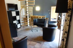 Burgseehof Residence de Vacances, Apartmanok  Butgenbach - big - 4