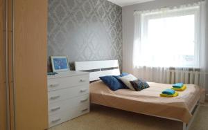 Cosy 2 room apartment, Ferienwohnungen  Vilnius - big - 5