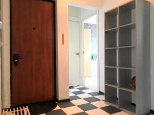 Cosy 2 room apartment, Ferienwohnungen  Vilnius - big - 3