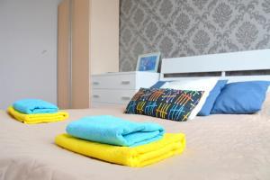 Cosy 2 room apartment, Apartments  Vilnius - big - 1