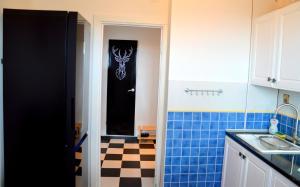 Cosy 2 room apartment, Ferienwohnungen  Vilnius - big - 25