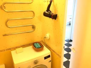 Cosy 2 room apartment, Ferienwohnungen  Vilnius - big - 12