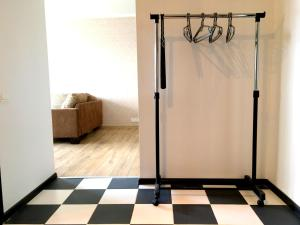 Cosy 2 room apartment, Ferienwohnungen  Vilnius - big - 10