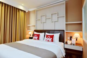 ZEN Rooms Kemang Antasari, Affittacamere  Giacarta - big - 4
