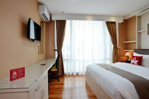 ZEN Rooms Kemang Antasari, Affittacamere  Giacarta - big - 2