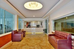 ZEN Rooms Kemang Antasari, Guest houses  Jakarta - big - 23