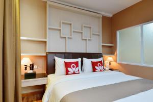 ZEN Rooms Kemang Antasari, Affittacamere  Giacarta - big - 12