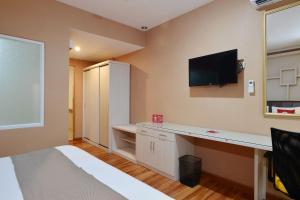ZEN Rooms Kemang Antasari, Affittacamere  Giacarta - big - 11
