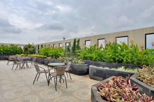 ZEN Rooms Kemang Antasari, Penzióny  Jakarta - big - 29