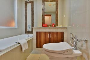 ZEN Rooms Kemang Antasari, Affittacamere  Giacarta - big - 9