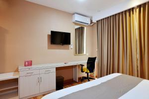 ZEN Rooms Kemang Antasari, Affittacamere  Giacarta - big - 8