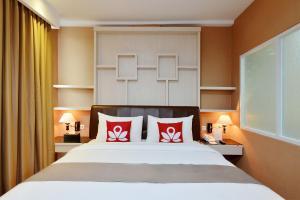 ZEN Rooms Kemang Antasari, Affittacamere  Giacarta - big - 7