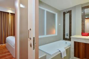 ZEN Rooms Kemang Antasari, Affittacamere  Giacarta - big - 6