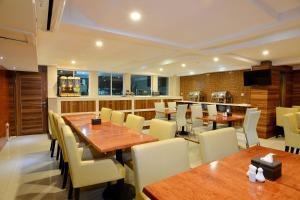 ZEN Rooms Kemang Antasari, Guest houses  Jakarta - big - 32