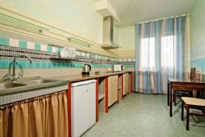 Отель Лукьяновский - фото 5