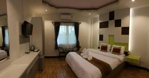 Dusita Grand Resort, Üdülőközpontok  Hatjaj - big - 7