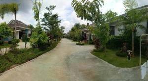 Dusita Grand Resort, Üdülőközpontok  Hatjaj - big - 16