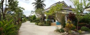 Dusita Grand Resort, Resorts  Hat Yai - big - 8