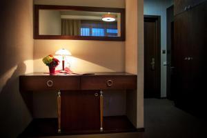 Zagrava Hotel, Hotel  Dnipro - big - 48