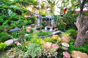 Dusita Grand Resort, Üdülőközpontok  Hatjaj - big - 20