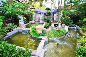 Dusita Grand Resort, Üdülőközpontok  Hatjaj - big - 23