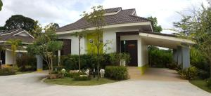 Dusita Grand Resort, Üdülőközpontok  Hatjaj - big - 19