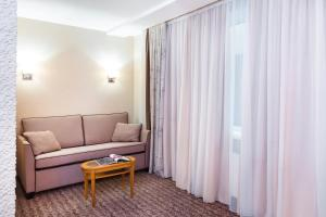 Zagrava Hotel, Hotel  Dnipro - big - 44