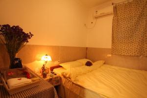 Dengba International Youth Hostel Jinan Branch, Хостелы  Цзинань - big - 30