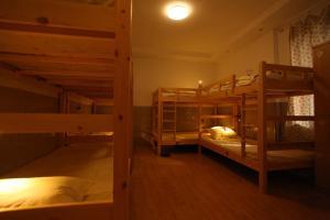 Dengba International Youth Hostel Jinan Branch, Хостелы  Цзинань - big - 36