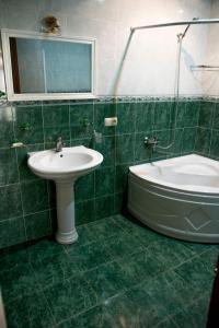 Eco-House, Vendégházak  Tbiliszi - big - 8
