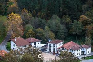 Casa Rural Eleizondo Haundia