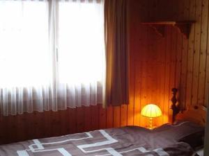 Apartment Chaletpark Residenz Edelweiss, Apartmány  Saas-Balen - big - 13