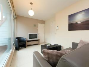 Apartment Residentie Havenhuys I