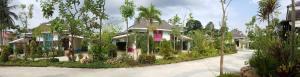 Dusita Grand Resort, Üdülőközpontok  Hatjaj - big - 10