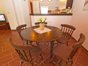 House Franko 1330, Case vacanze  Porec - big - 9