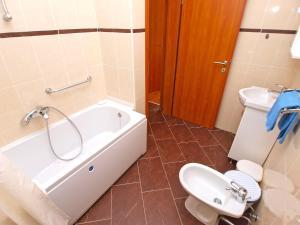 House Franko 1330, Dovolenkové domy  Poreč - big - 24