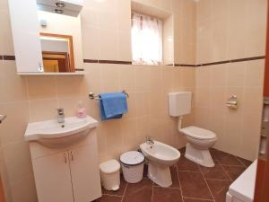 House Franko 1330, Case vacanze  Porec - big - 25