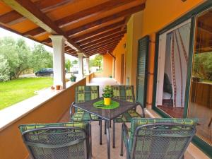 House Franko 1330, Case vacanze  Porec - big - 32