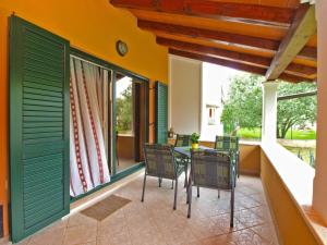 House Franko 1330, Case vacanze  Porec - big - 34