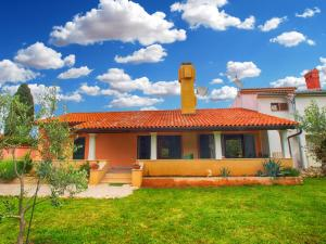 House Franko 1330, Case vacanze  Porec - big - 41