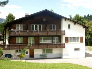 Ferienwohnung Anthuber - Apartment - Churwalden