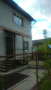 Гостевой дом В гости на Огородной - фото 23